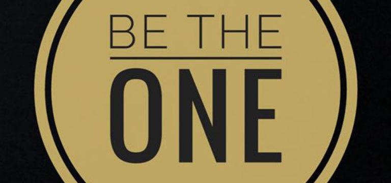 be the One, der auf jedem Rad eine gute Figur macht