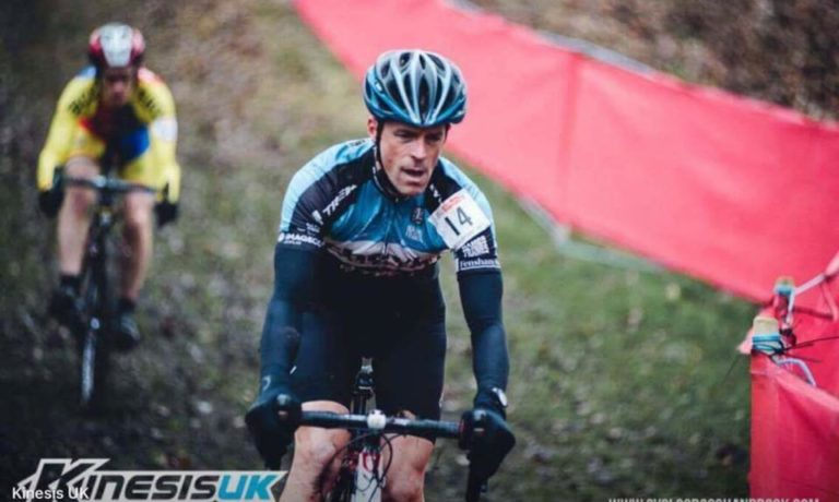 UK National Cyclo-Cross Championships