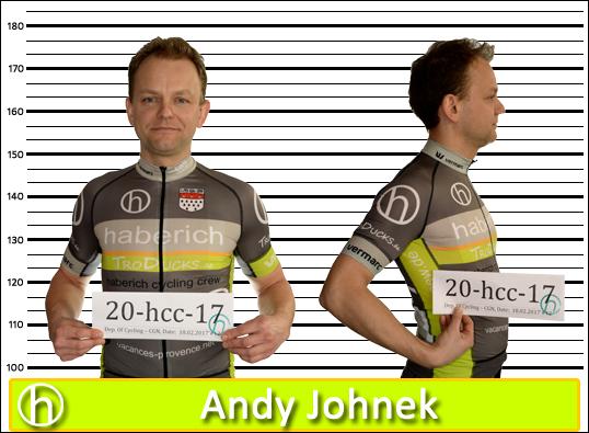 Andy Johnek