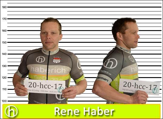 Rene Haber