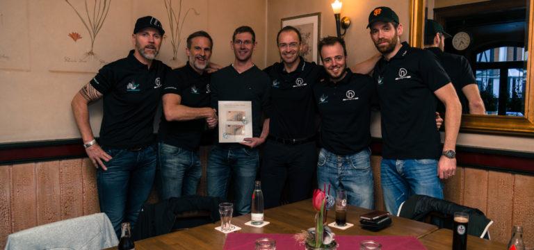 100km – haberich cycling crew Challenge: Gewinner steht fest!