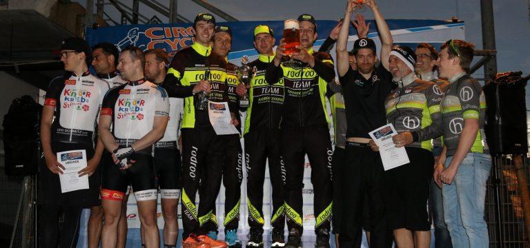 Circuit Cycling Hockenheim 2017