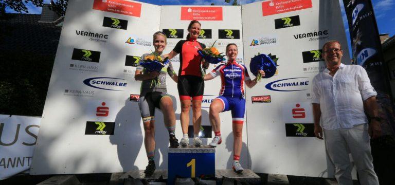 Samstag 8. Juli Hobbyrennen und Männer Elite C Rennen in Spich