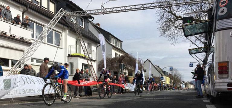 69. Großer Osterpreis der Bade- und Rotweinstadt Ahrweiler – Rennbericht von Jens
