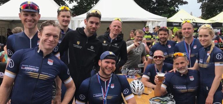 Die haberich cycling crew in Leipzig, oder: Im Osten nichts Neues – Ein Bericht in 3 Teilen!