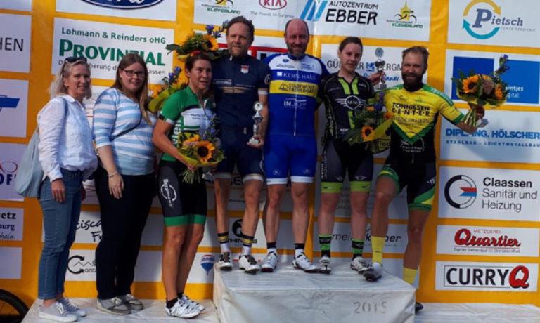 20. Klever Radrennen rund ums Tönnissen Center 2018 – Rennbericht Jedermannrennen von Jens