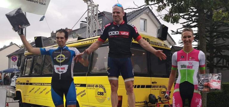 """""""Och, so ein Sieg zum Feiertag wäre doch super!"""" – Rocco gewinnt in Gelsenkirchen!"""