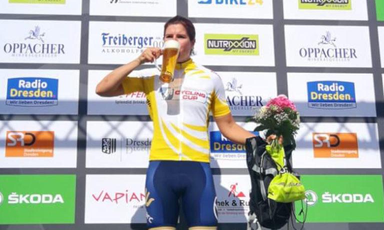 """""""Ich fahr nur für meine Blumen und dein Bier!"""" – Erfolgreiches Wochenende für die hcc"""