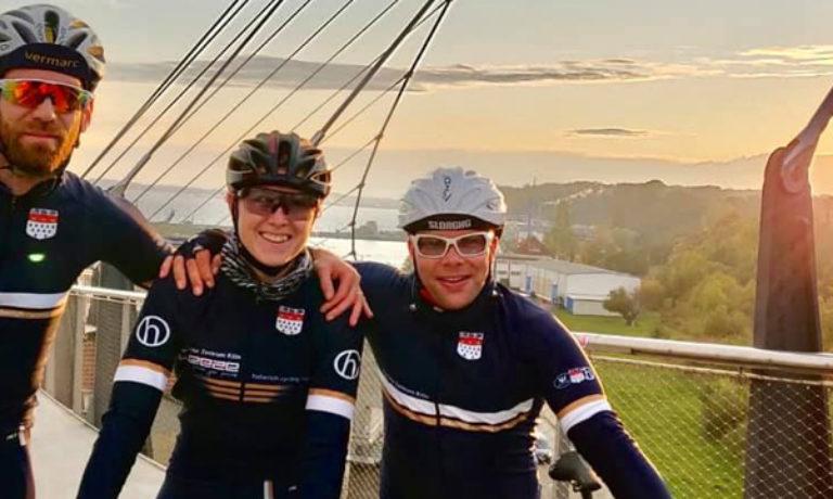 Rügen Challenge 2019 – Zum Saisonabschluss auf die Insel