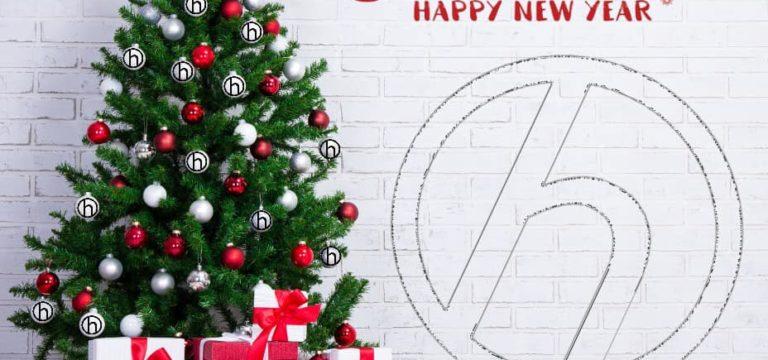 Merry Christmas … ho-ho-ho!