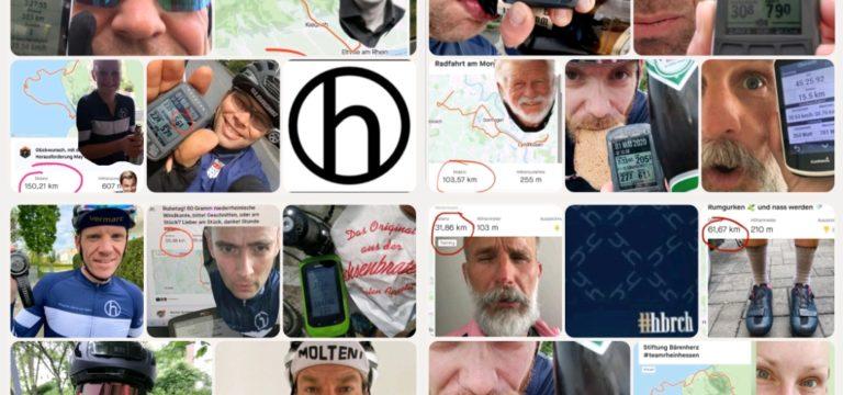 Charity Veranstaltung Team Rheinhessen & Friends
